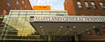 Maryland General closing OB/GYN unit