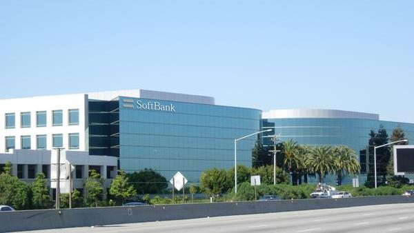 SoftBank's 208,000 square lease at Circle Star Way in San Carlos was a big boost for the County of San Mateo, which owns the property, and the city of San Carlos, which will get tax revenue from the deal.