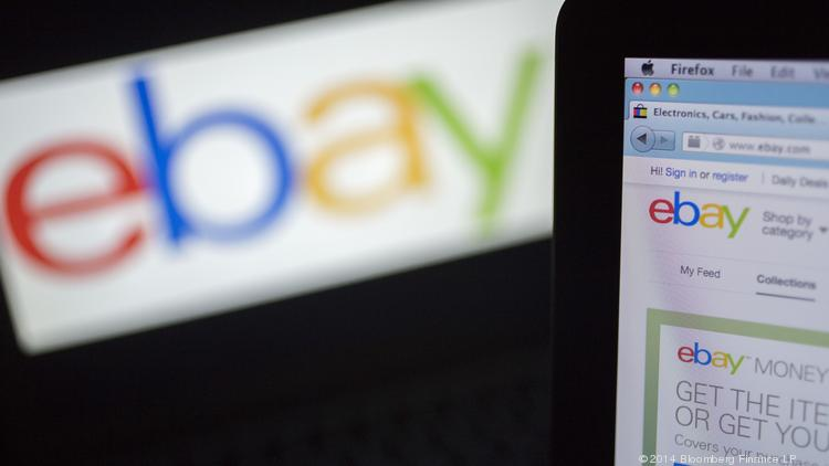 E-commerce giant eBay is expanding its Portland office.