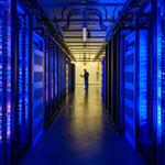 Looking for a cheap location to build a data center? Portland's the place