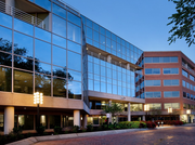 Canal Center is a four-building office complex at 11, 44, 66 and 99 Canal Center Plaza.