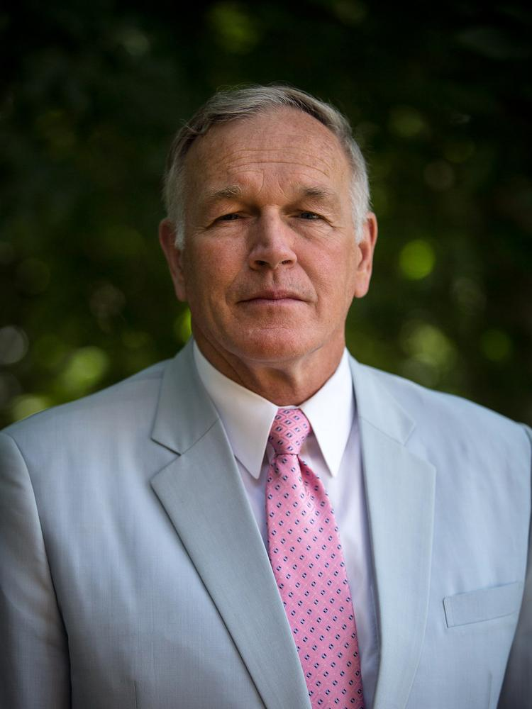 Richard C. Zilmer, Lieutenant General (Ret.), Board of Directors of the Hershey Trust Company and member of the Military Advisory Board of CNA Corp. in Alexandria, Va.