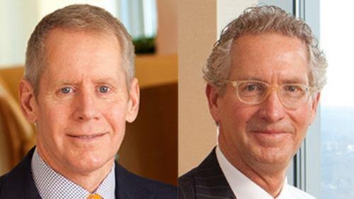 Carl Lindner III and Craig Lindner are co-CEOs of American Financial Group Inc.