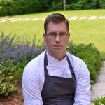 The five-star Umstead Hotel and Spa appoints new pastry chef