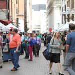 Pearl Market returns for 2014 season – SLIDESHOW
