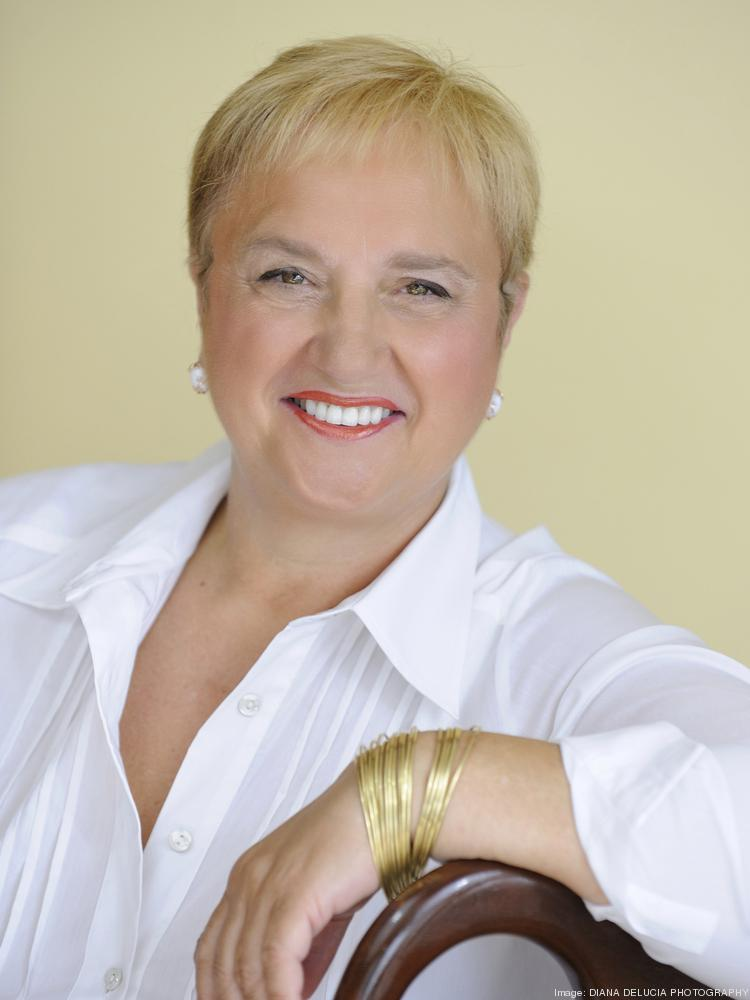 Chef Lidia Bastianich, public television host, restaurant owner and cookbook author, was in Seattle to help support KCTS.
