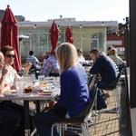 Cash cocktail: Patios are the must-have summer accessory for restaurants (Video)