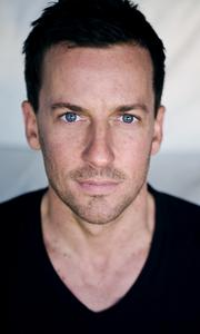 Craig Parker, actor, will appear at Comicpalooza 2013