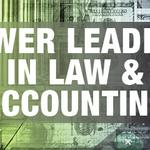 Power Leaders in Law & Accounting