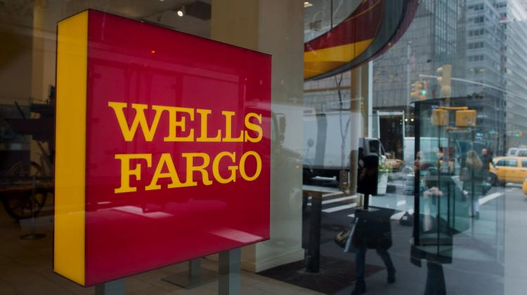 Wells Fargo says its commercial banking business in the Carolinas is strong.