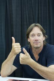 Kevin Sorbo, actor, pictured at a past Comicpalooza