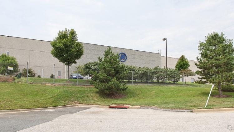 The Brandon Woods II warehouse at 7629 Gambrills Cove Road has been sold to Principal Real Estate Investors for $26.5 million. Under Armour is the tenant.