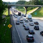 State to speed up Interstate 285-Georgia 400 project