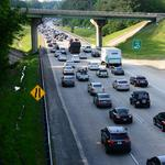Variable speed limits coming to Perimeter Highway