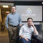 What The Martin Cos. sees in health care marketing startup Clariture