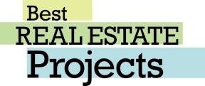 2013-14 Best Real Estate Projects
