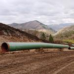Company to build 160-mile pipeline linking East Texas to Houston