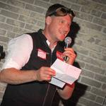 <strong>Kaibel</strong> brings dramatic Yelp review readings to Albuquerque event