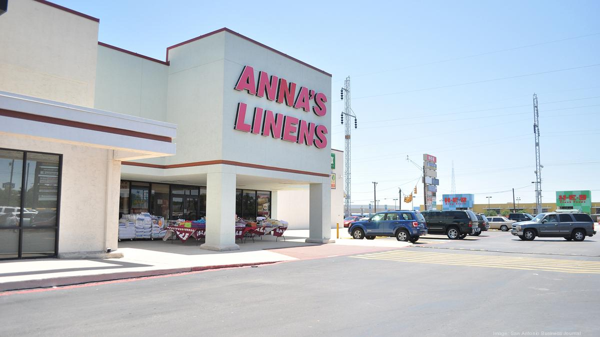 Anna S Linens Is Closing Stores In San Antonio San