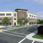 Exclusive: New retail, office building planned for downtown Greensboro