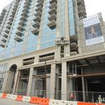 High-rise residential towers soar in Buckhead