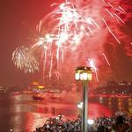 Comptroller, city groups encourage Baltimoreans to be staycationers for July 4
