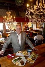 Max & Erma's goes back to basics with new look, updated menu