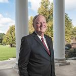 Ramsey received U of L Foundation pay of $2.8 million in 2014