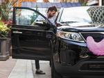 Austin to Lyft: Drivers face fines, impound if transportation rules broken