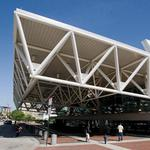 Funding for Baltimore Convention Center expansion study stalls