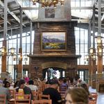 Behind the List: Food courts add to mall experience