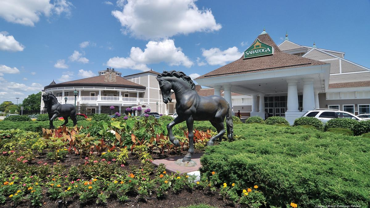 Churchill Downs buying 25 percent stake in Saratoga Casino and