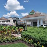 Churchill Downs buying 25 percent stake in Saratoga Casino and Raceway