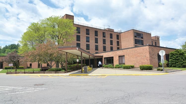 Albany County has been trying to sell its nursing home in Colonie. It is not alone among counties in New York.