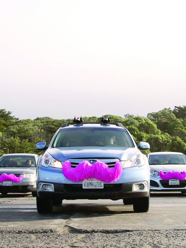 The National League of Cities is trying to find ways communities across the country can deal with issues presented by the emergence of such companies as Lyft.