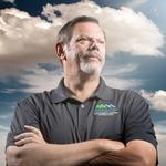 Dead man working: 40 minutes with no pulse doesn't stop Austin businessman