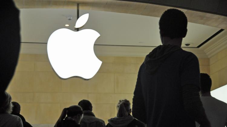 Apple's willing to do something in China that Google won't: Store user information on Chinese servers.