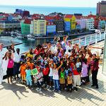 Corporate Champions: Giving is global  for Holland America