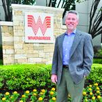 Serving Up Legal: Michael <strong>Gibbs</strong>, General Counsel, Whataburger