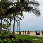 <strong>Duke</strong> <strong>Kahanamoku</strong> Beach in Waikiki is America's best, Dr. Beach says
