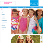 SECAUCUS, N.J.: The Children's Place CEO -- 'Our growth plan is working'
