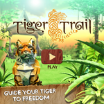 RED hits the Tiger Trail: Agency uses game app to build buzz for the San Diego Zoo Safari Park