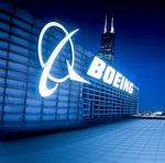 After Air Force briefing, Boeing reviewing the contract it didn't get
