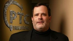 Stuart Peltz is a co-founder and CEO of PTC Therapeutics
