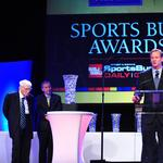 Steelers' Rooney, NHL's Bettman among 2014 Sports Business Awards recipients