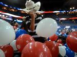 <b>Dallas official: Denver's the frontrunner for 2016 Republican convention</b>