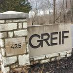 Greif looking for new auditing firm as E&Y resigns