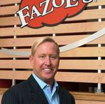How a Kettering native fixed Fazoli's in the middle of a recession