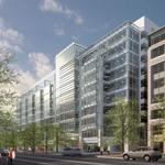 Venable to anchor planned Mount Vernon Triangle office development
