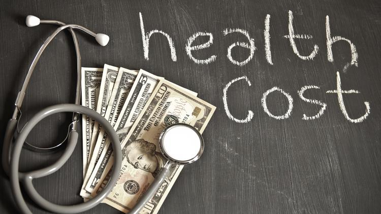 Employers are shrinking benefits and pushing health care costs more to their workers, according to a study.